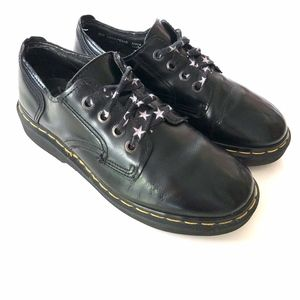 Dr. Martens Oxford Lace Up Loafers